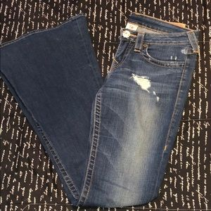 Vintage True Religion Jeans